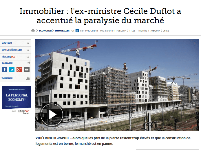 immobilier figaro