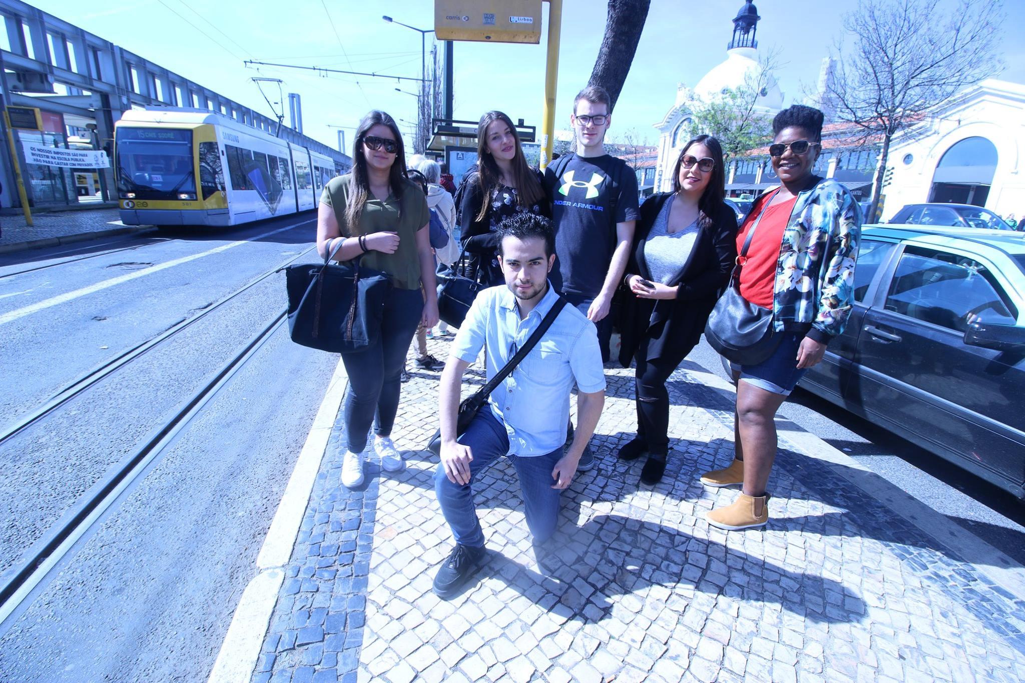 article espi euro voyage lisbonne