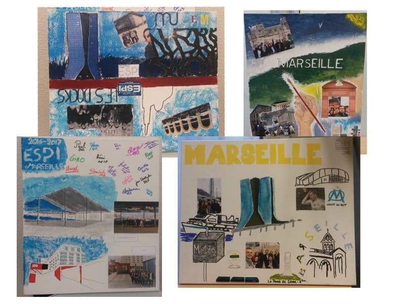 Intégration Marseille 11
