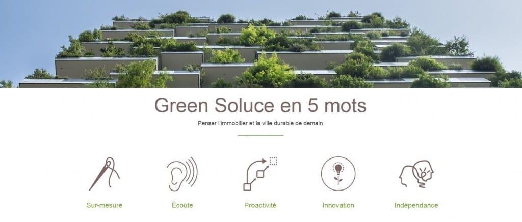ESPI et Green Soluce