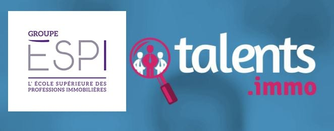 Partenariat Talents.immo