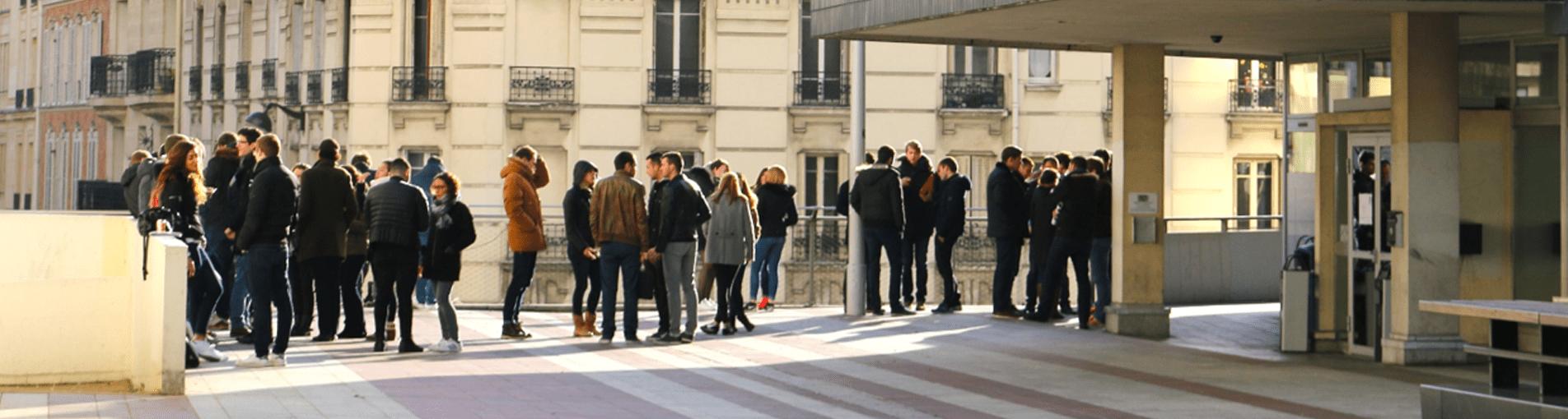 Rencontres etudiantes aix en provence