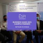 PARIS | Retour sur le Business Game session 2021 !