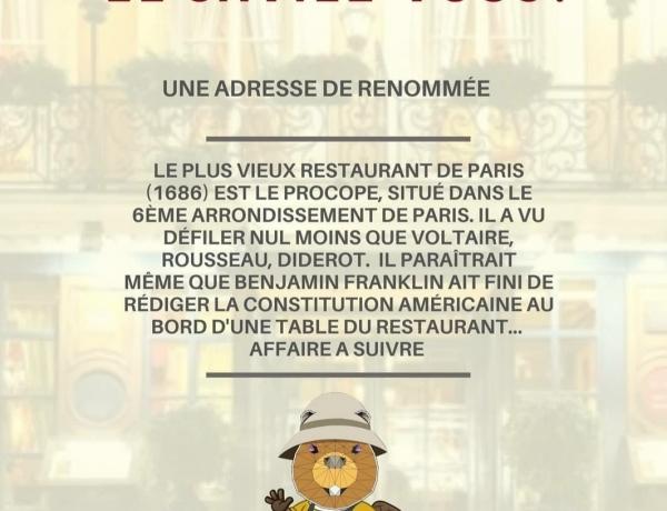 PARIS | Une vie associative en pleine effervescence