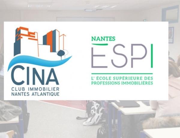 Lancement du 1er Business Game à l'ESPI Nantes !