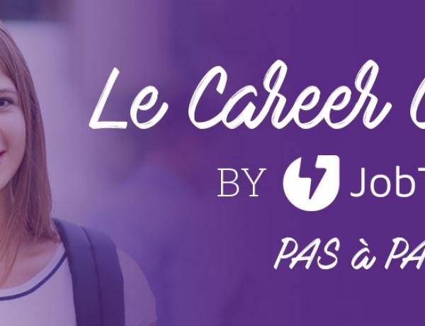 Le Career Center ESPI : votre plateforme carrière !