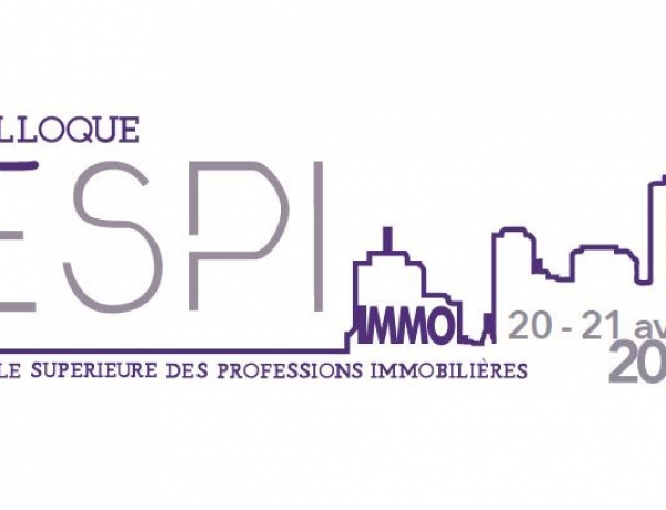 Participez à la 2ème édition du colloque international du groupe ESPI !