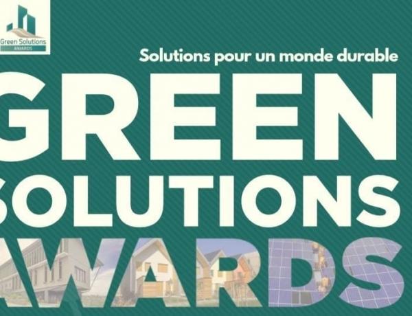 Les étudiants de l'ESPI, jury aux Green Solutions Awards 2018 !