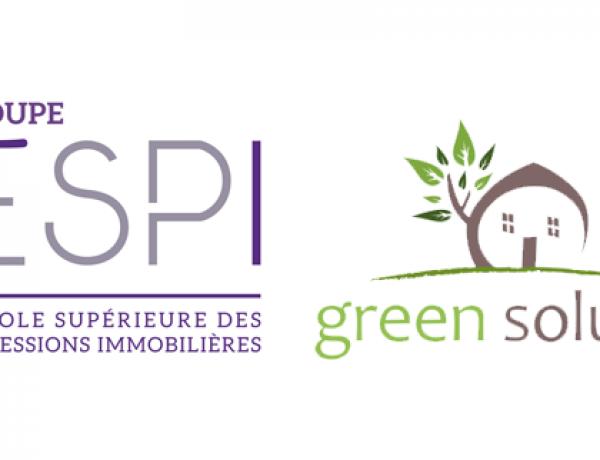 L'ESPI et Green Soluce s'associent autour des enjeux RSE !