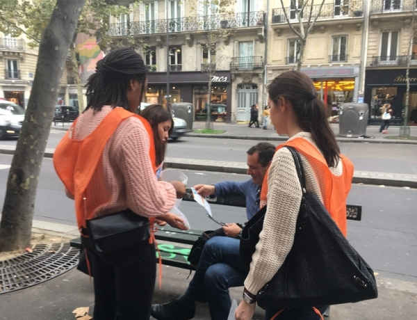 PARIS – Habitat & Humanisme 2018