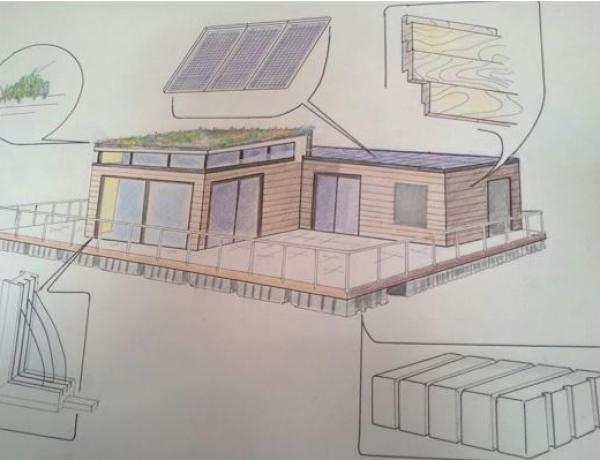 NANTES : Focus sur l'atelier «habitat de demain» pour les BG2 !