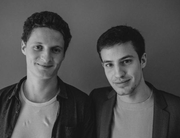 PARIS : 2 anciens étudiants lancent leur start-up Supertripper.com