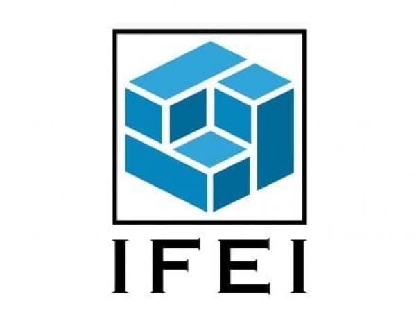 Coralie COUVRET nommée présidente de l'IFEI !