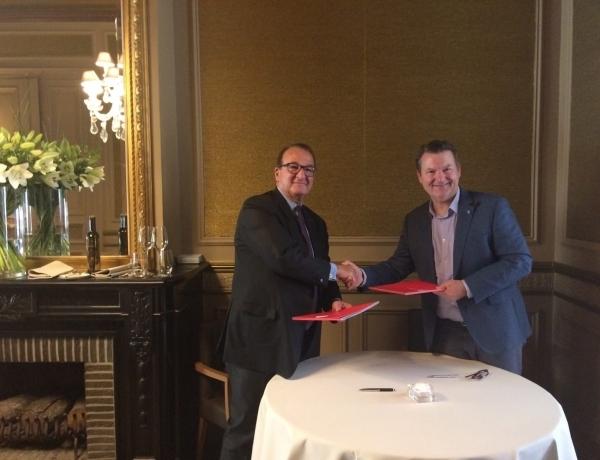 Un nouveau partenariat universitaire pour le Groupe ESPI !