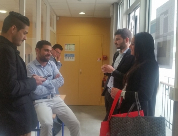 MARSEILLE : Le Job Dating spécial Alternance & 1er emploi !