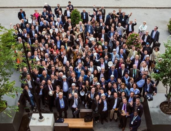 25ÈME ÉDITION DU VOYAGE DU CLUB DES CLUBS IMMOBILIERS : destination Stockholm