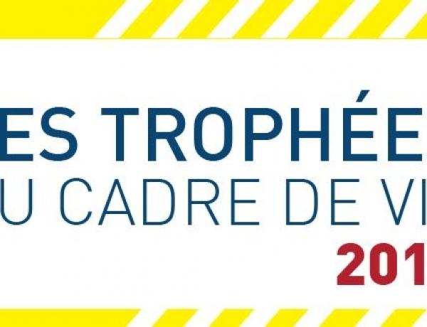 La 22ème édition des Trophées du Cadre de Vie est lancée !