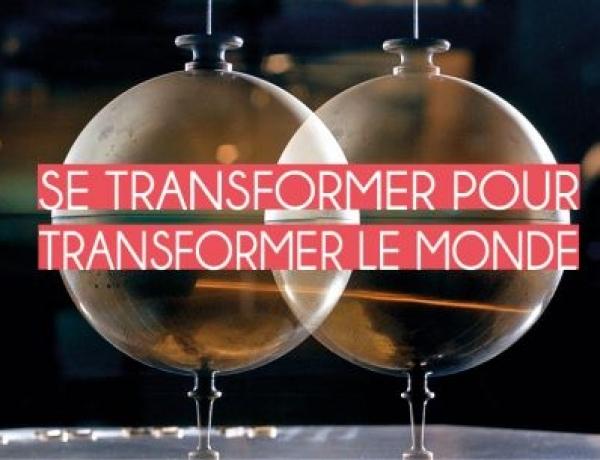 1ère édition du Forum «Tout Changer !» : le CNAM & la Tribune