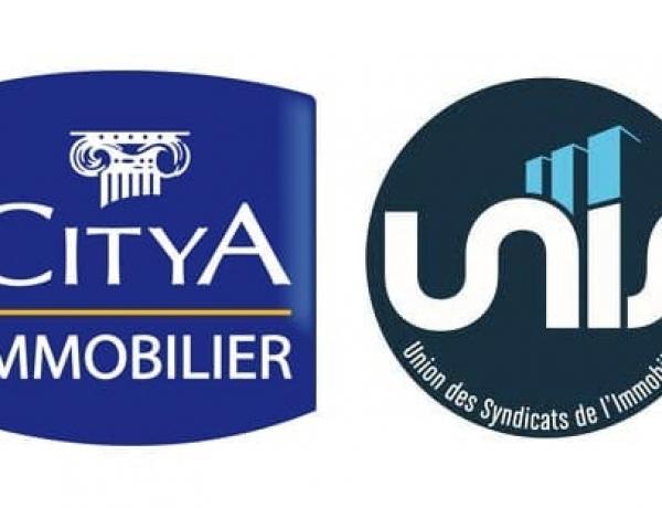 CITYA Immobilier et l'UNIS s'engagent sur un partenariat national !