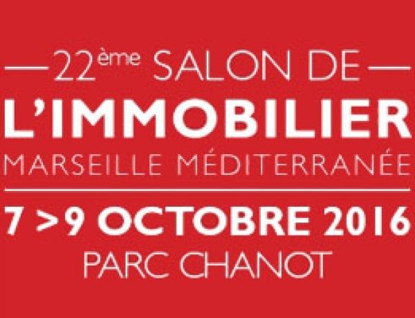 L'ESPI Marseille au salon de l'Immobilier 2016 !
