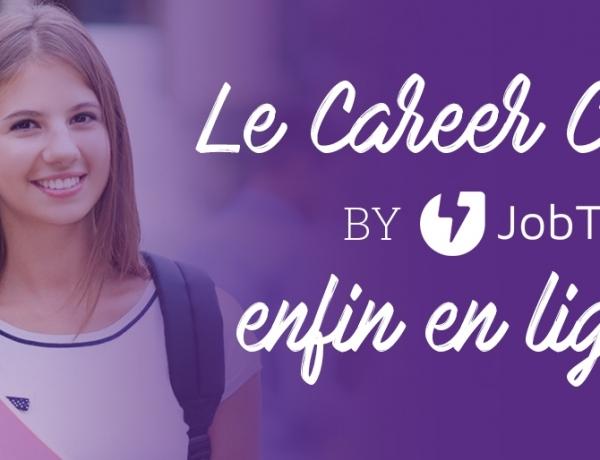 JOUR J : Lancement du Career Center ESPI !