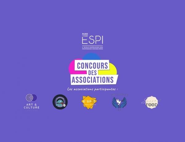 PARIS | Coup de cœur étudiant de la meilleure action/idée associative 2020-2021