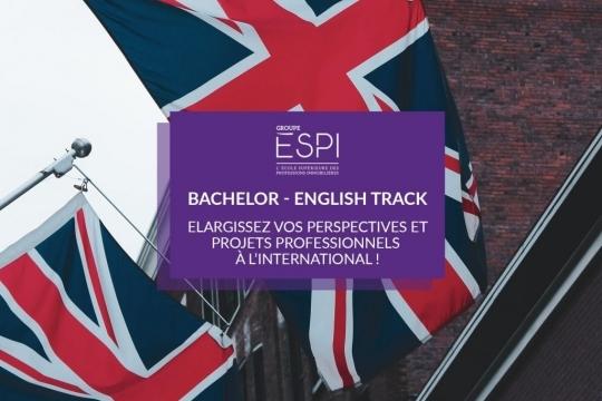 FORMATION | English Track