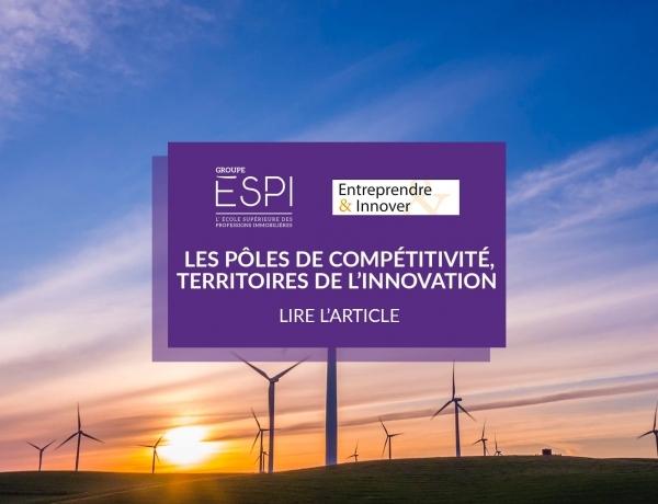 RECHERCHE | Publication de Raphaële Peres, enseignante-chercheuse sur notre campus marseillais, dans la revue Entreprendre & Innover