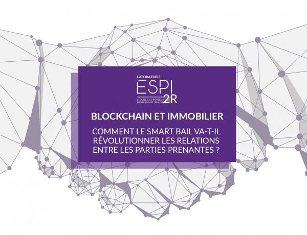 ÉVÉNEMENT | Jeudi 14 octobre, assistez à notre table ronde «Blockchain & immobilier : le smart bail» !