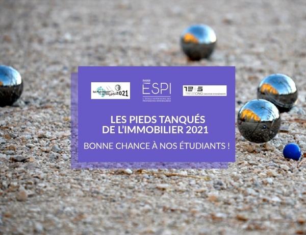 PARIS | Des étudiants invités à participer aux Pieds Tanqués de l'Immobilier