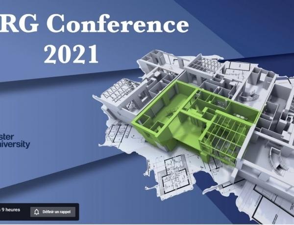 RECHERCHE | Participation de Federica APPENDINO à la Conférence annuelle AIARG organisée par l'University of Ulster de Belfast