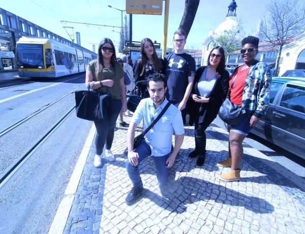 Week-end à Lisbonne pour ESPI Europe !