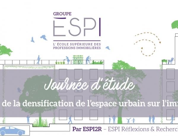 RECHERCHE | Assistez à la 2nde Journée d'étude de notre Laboratoire ESPI Réflexions & Recherche (ESPI2R) !