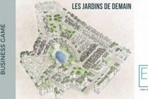 PARIS   BUSINESS GAME édition 2020