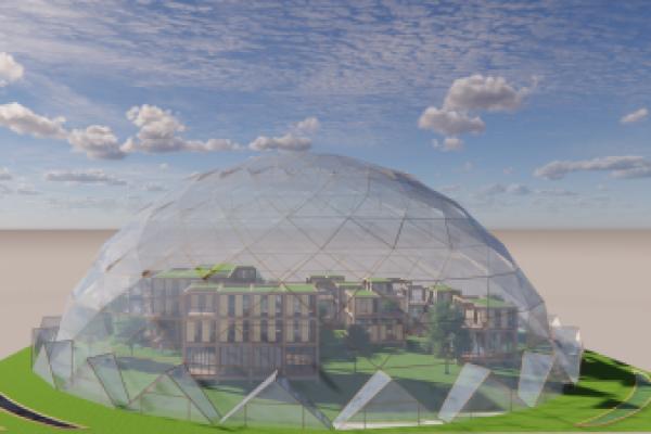 CHALLENGE MAKE THE CITY   Votez pour le projet « CALM is our future » et aidez notre équipe multi-campus à remporter ce beau challenge !