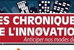 VISIO-CONFÉRENCE   «Les Chroniques de l'Innovation» par Fimbacte