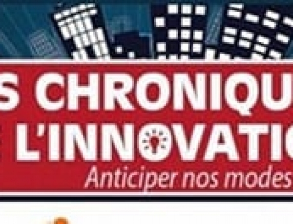 VISIO-CONFÉRENCE | «Les Chroniques de l'Innovation» par Fimbacte