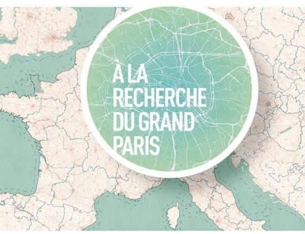 PARIS   Participez à La Grande Matinale «À la recherche du Grand Paris», un événement FPI !