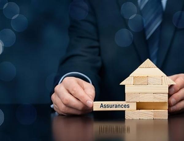 PARIS – Conférence « Présentation des assurances immobilières » par Grégory KRON