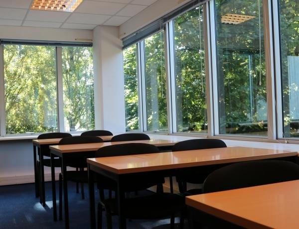 NANTES : les nouveaux locaux prêts à accueillir ses étudiants !