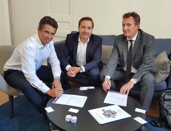 BORDEAUX | Notre Campus signe un partenariat avec ID&AL Groupe