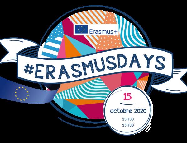 INTERNATIONAL | La mobilité internationale mise à l'honneur lors des Erasmus Days